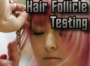 hair follicle testing example