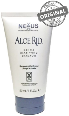 Nexxus Aloe Rid Hair Drug Test Shampoo