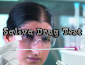 How To Pass A Mouth Swab Saliva Drug Test.