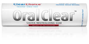 pass saliva drug test gum